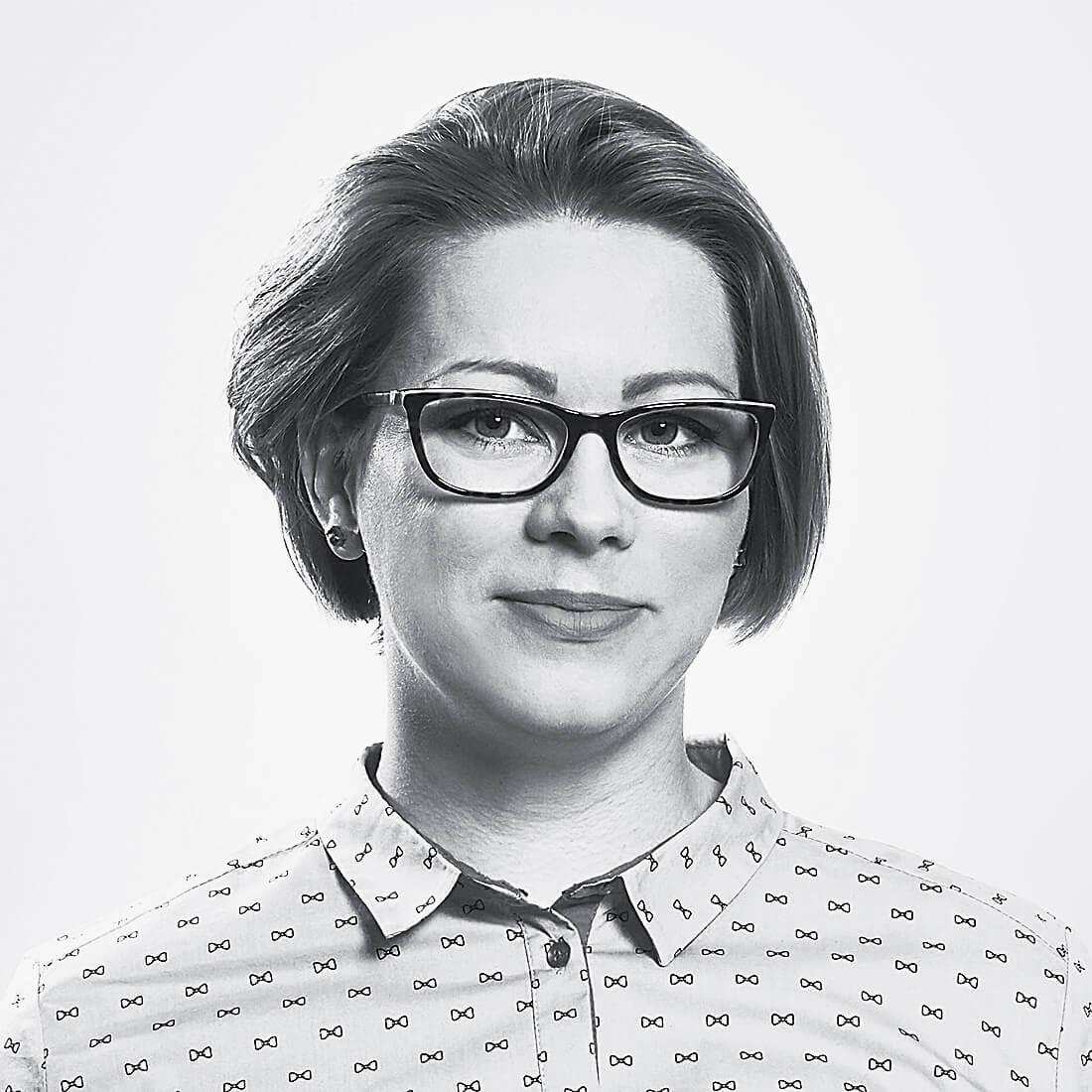 Elżebieta Łucka Project Leader Rhapsody