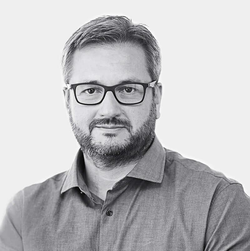 Leszek Krzyżanowski Operations Deputy Manager Rhapsody