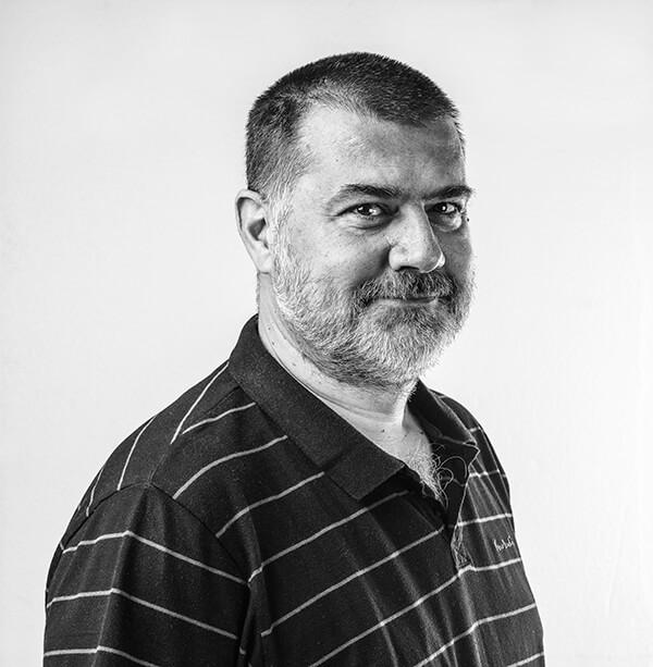 Zoran Kristic Systems Manager Rhapsody