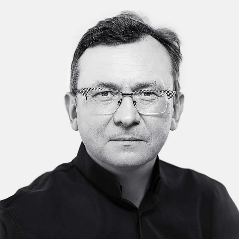 Andrzej Adach Creative Consultant Rhapsody