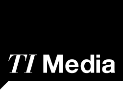Logo of TI Media
